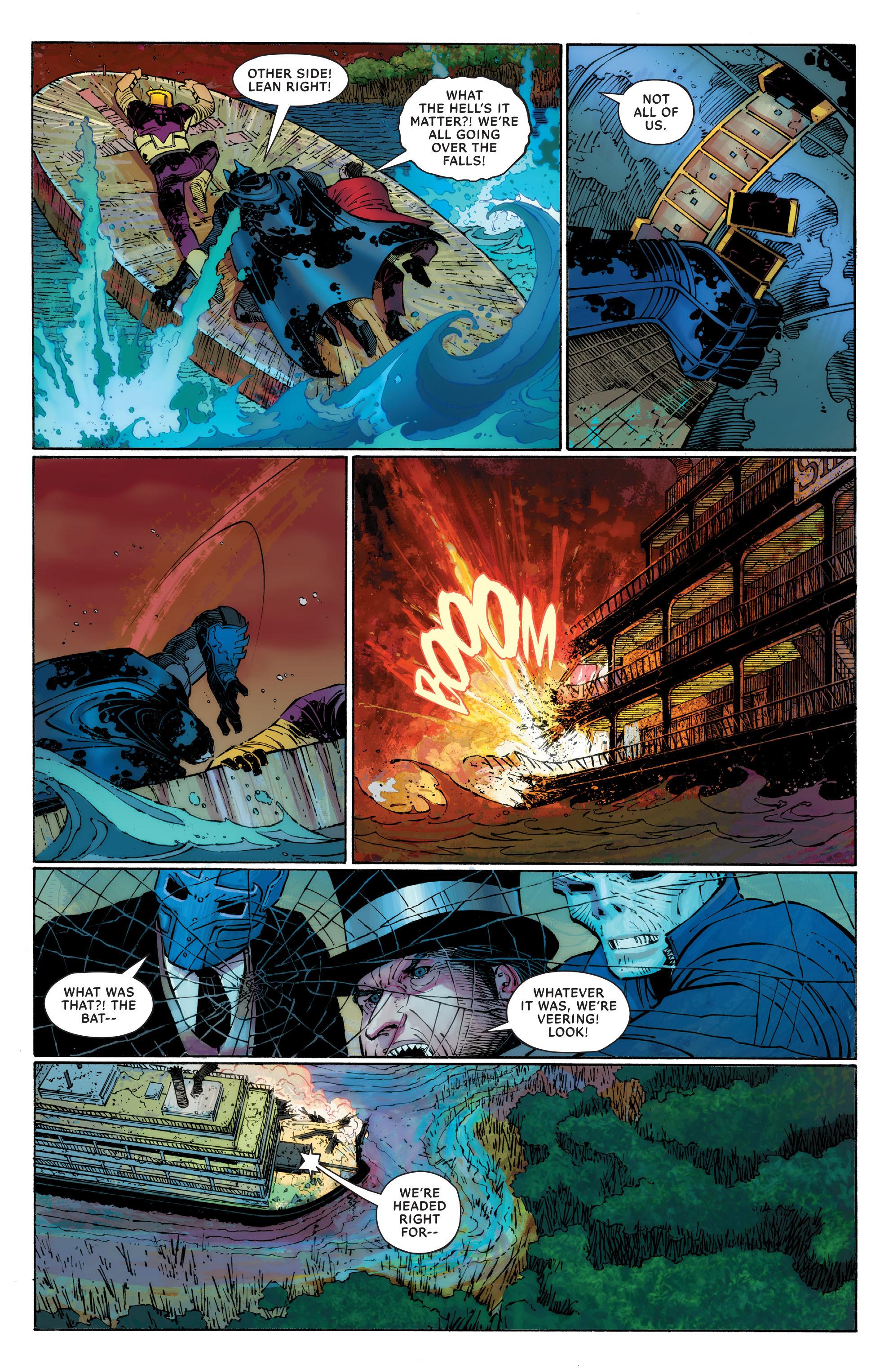 Read online All-Star Batman comic -  Issue #5 - 10
