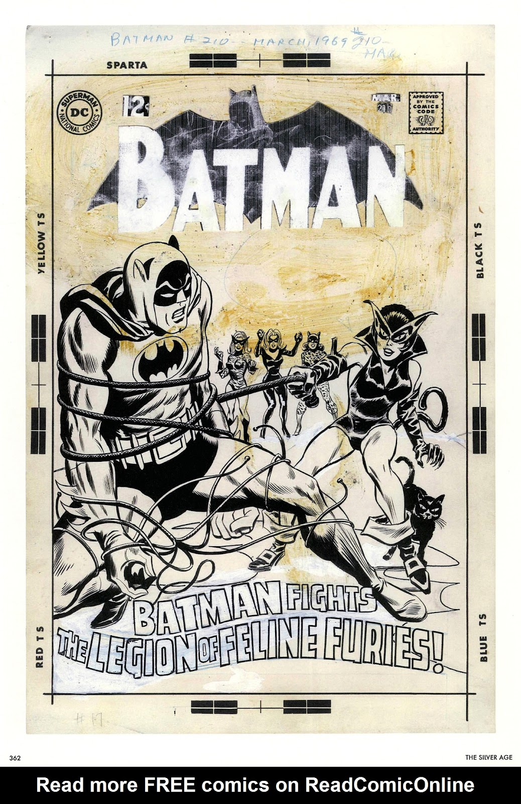 Read online 75 Years Of DC Comics comic -  Issue # TPB (Part 4) - 76