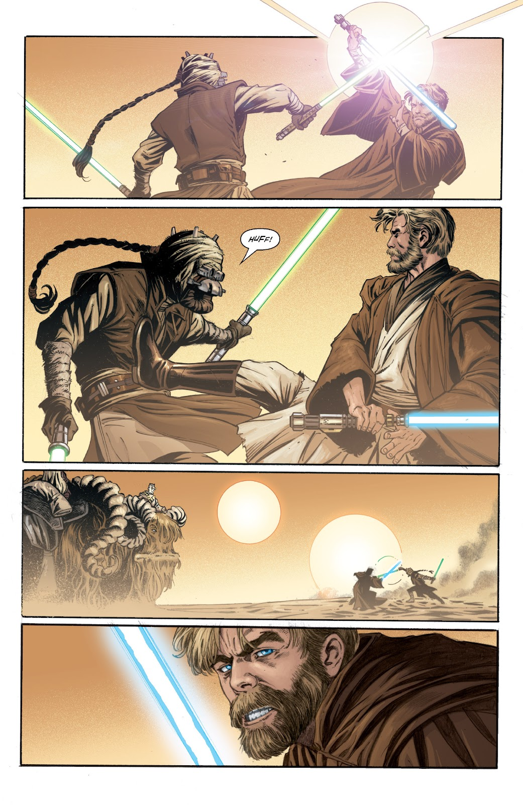 Read online Star Wars Legends: Legacy - Epic Collection comic -  Issue # TPB 1 (Part 4) - 82