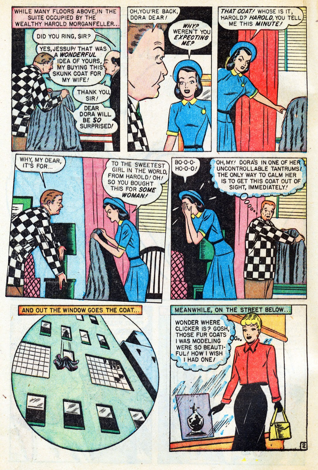 Read online Gay Comics comic -  Issue #35 - 4