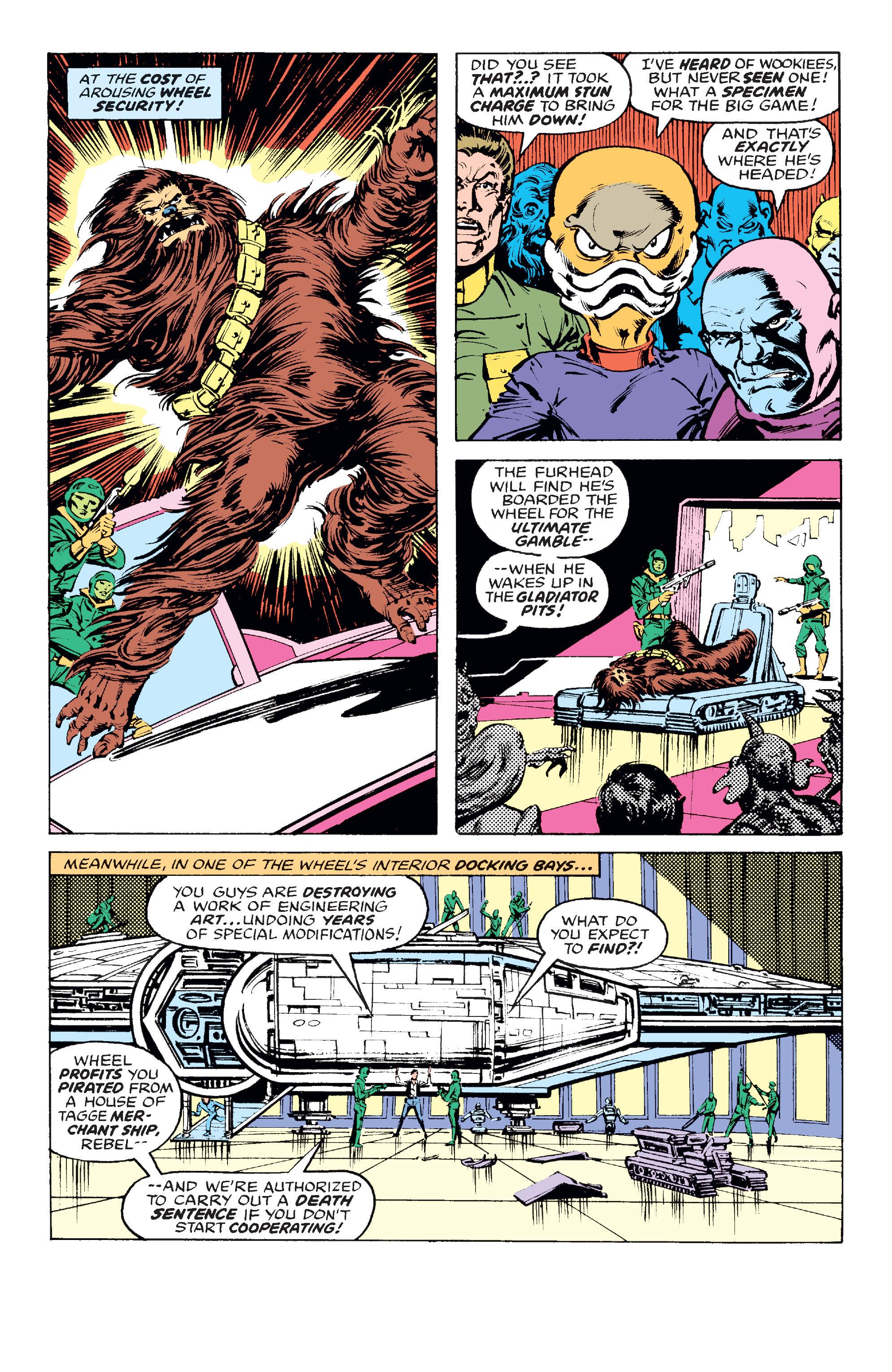 Read online Star Wars Omnibus comic -  Issue # Vol. 13 - 340