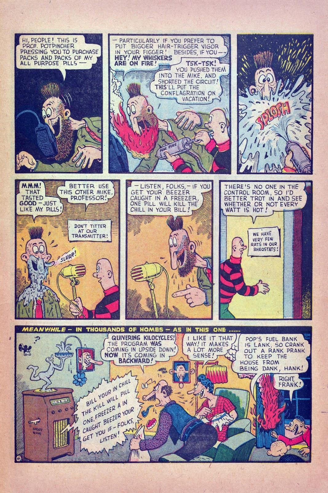 Read online Joker Comics comic -  Issue #18 - 31