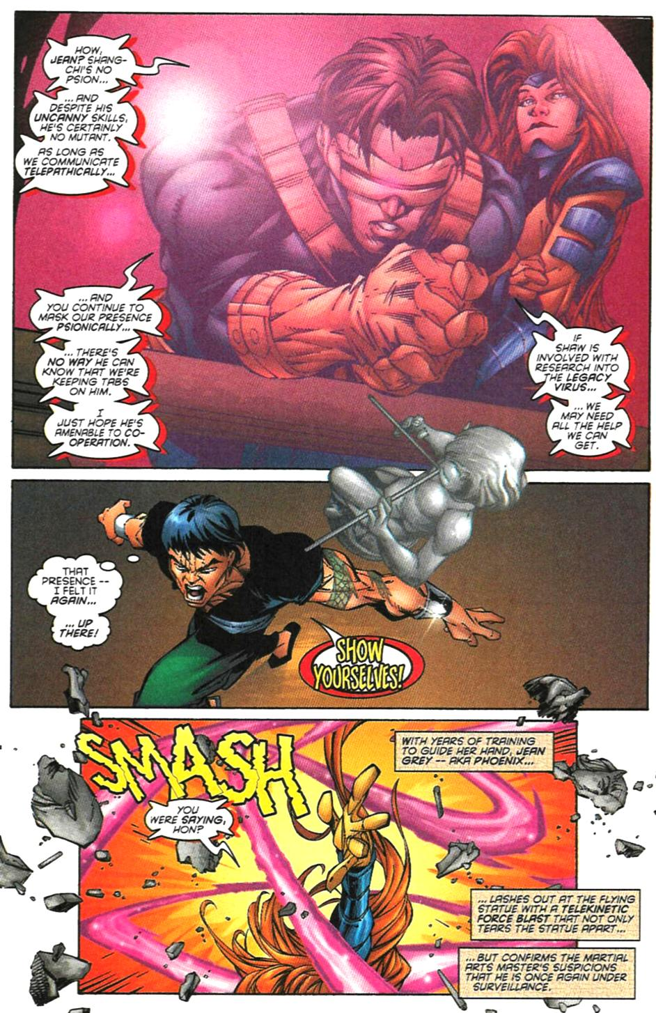 X-Men (1991) 62 Page 13