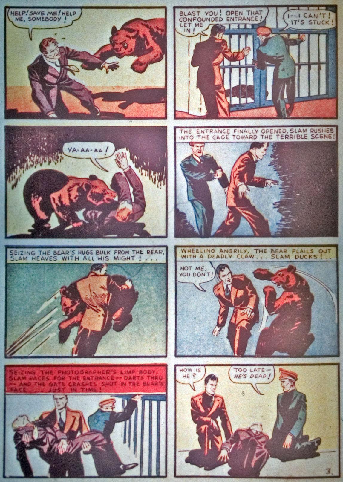 Read online Detective Comics (1937) comic -  Issue #31 - 56