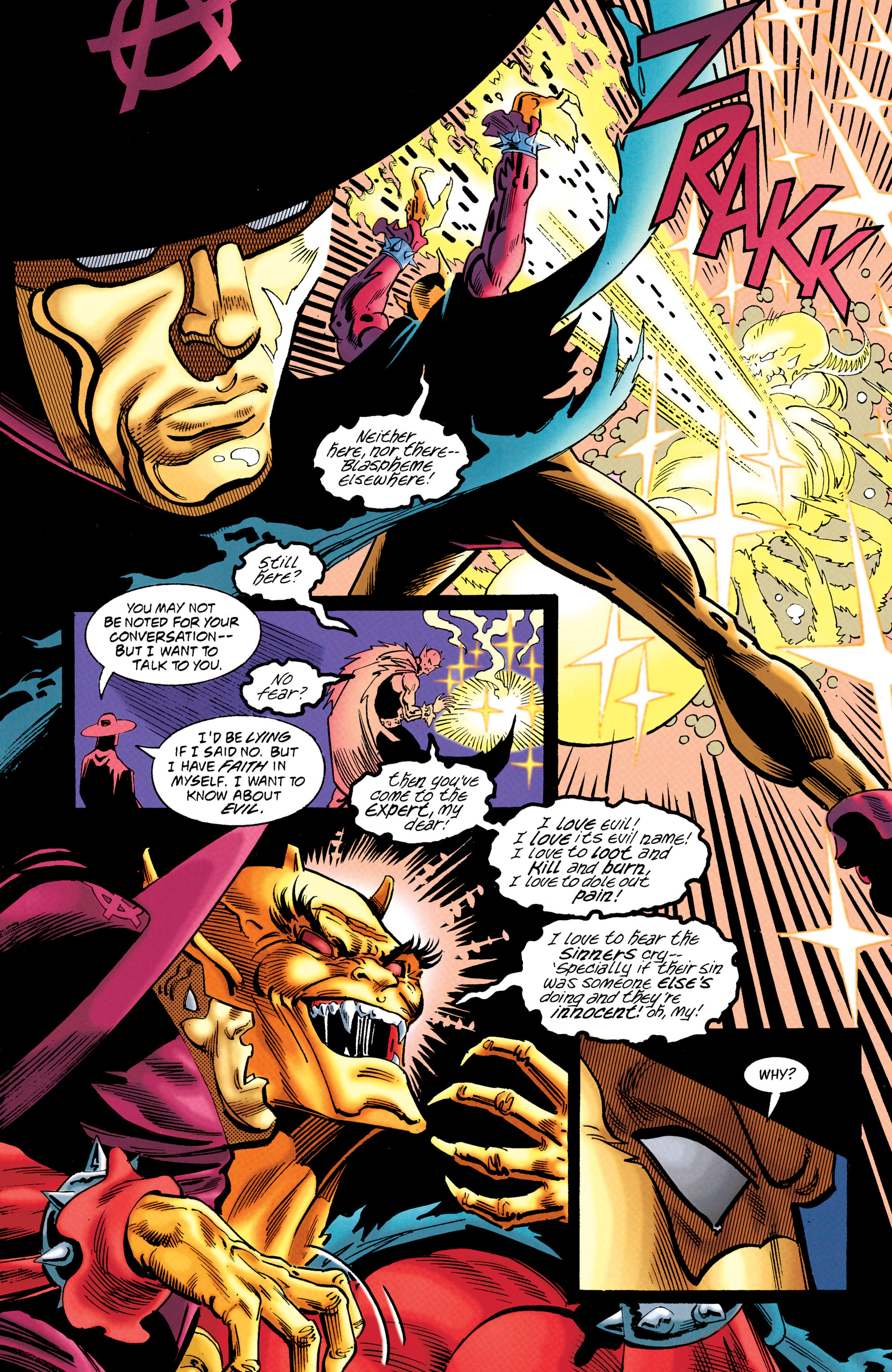 Read online Anarky (1997) comic -  Issue #1 - 8