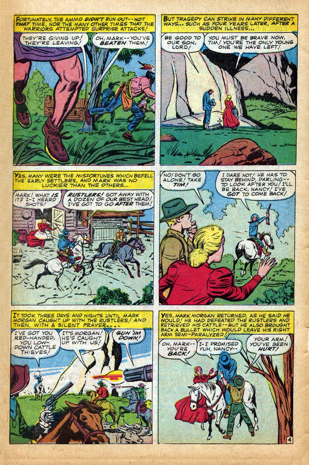 Read online Two-Gun Kid comic -  Issue #75 - 30