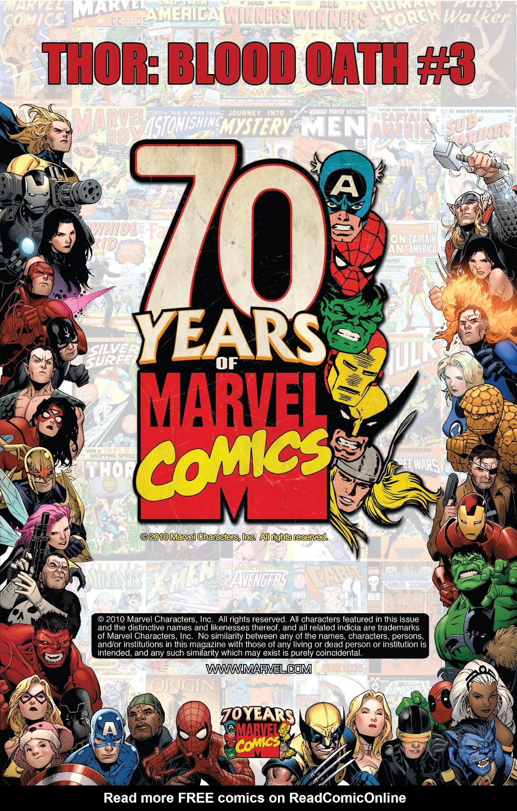 Read online Thor: Ragnaroks comic -  Issue # TPB (Part 1) - 50
