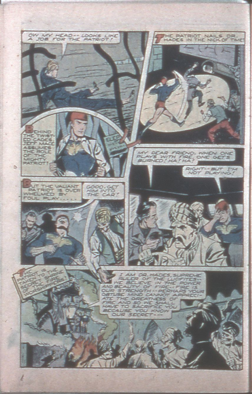 Marvel Mystery Comics (1939) issue 63 - Page 39
