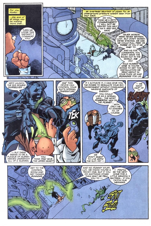 Read online Alpha Flight (1997) comic -  Issue #20 - 5