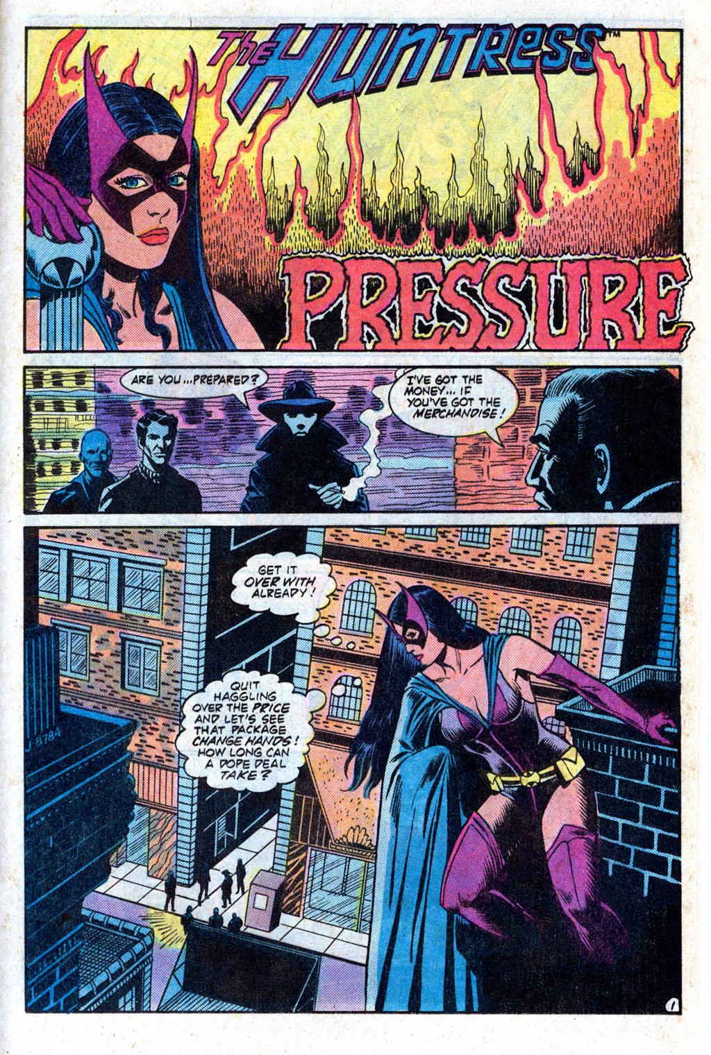 Read online Wonder Woman (1942) comic -  Issue #308 - 25