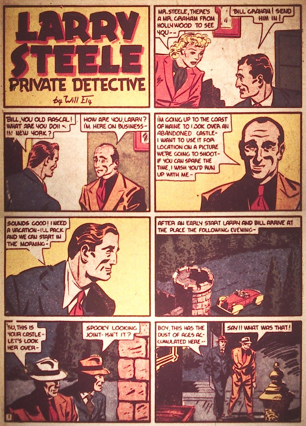 Detective Comics (1937) 17 Page 9