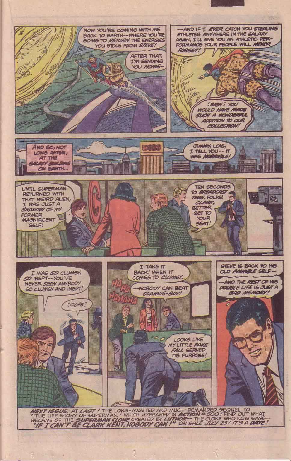 Read online Action Comics (1938) comic -  Issue #523 - 18