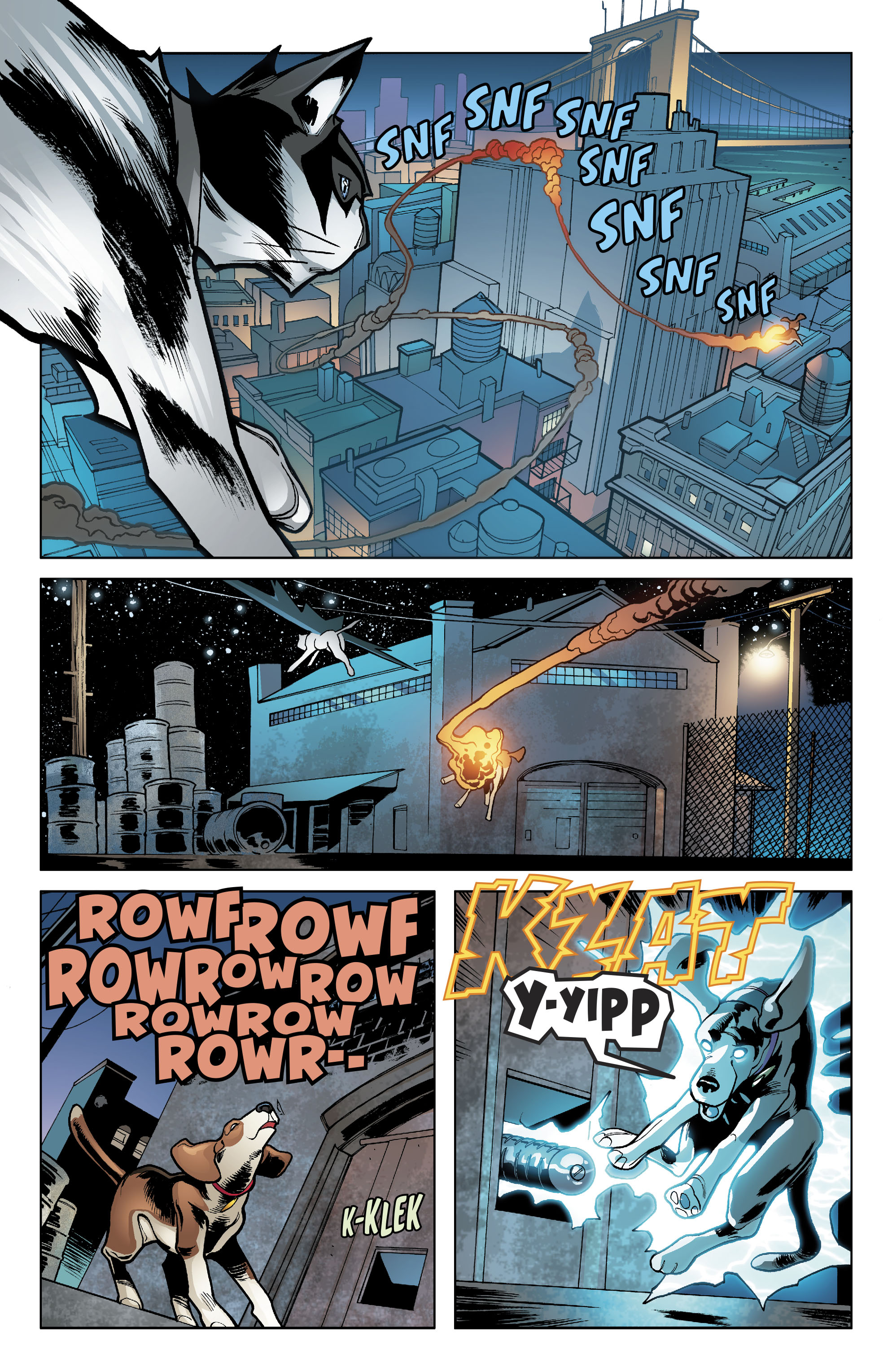 Read online Astro City comic -  Issue #44 - 13