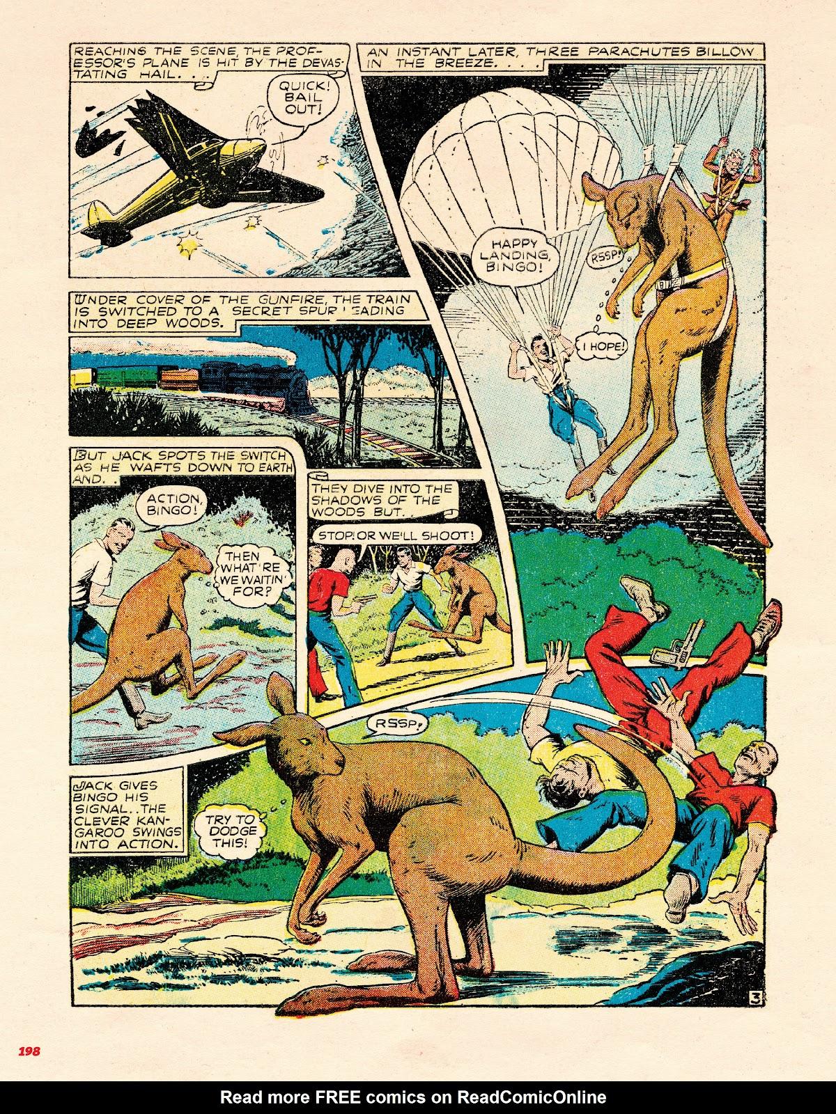 Read online Super Weird Heroes comic -  Issue # TPB 1 (Part 2) - 98