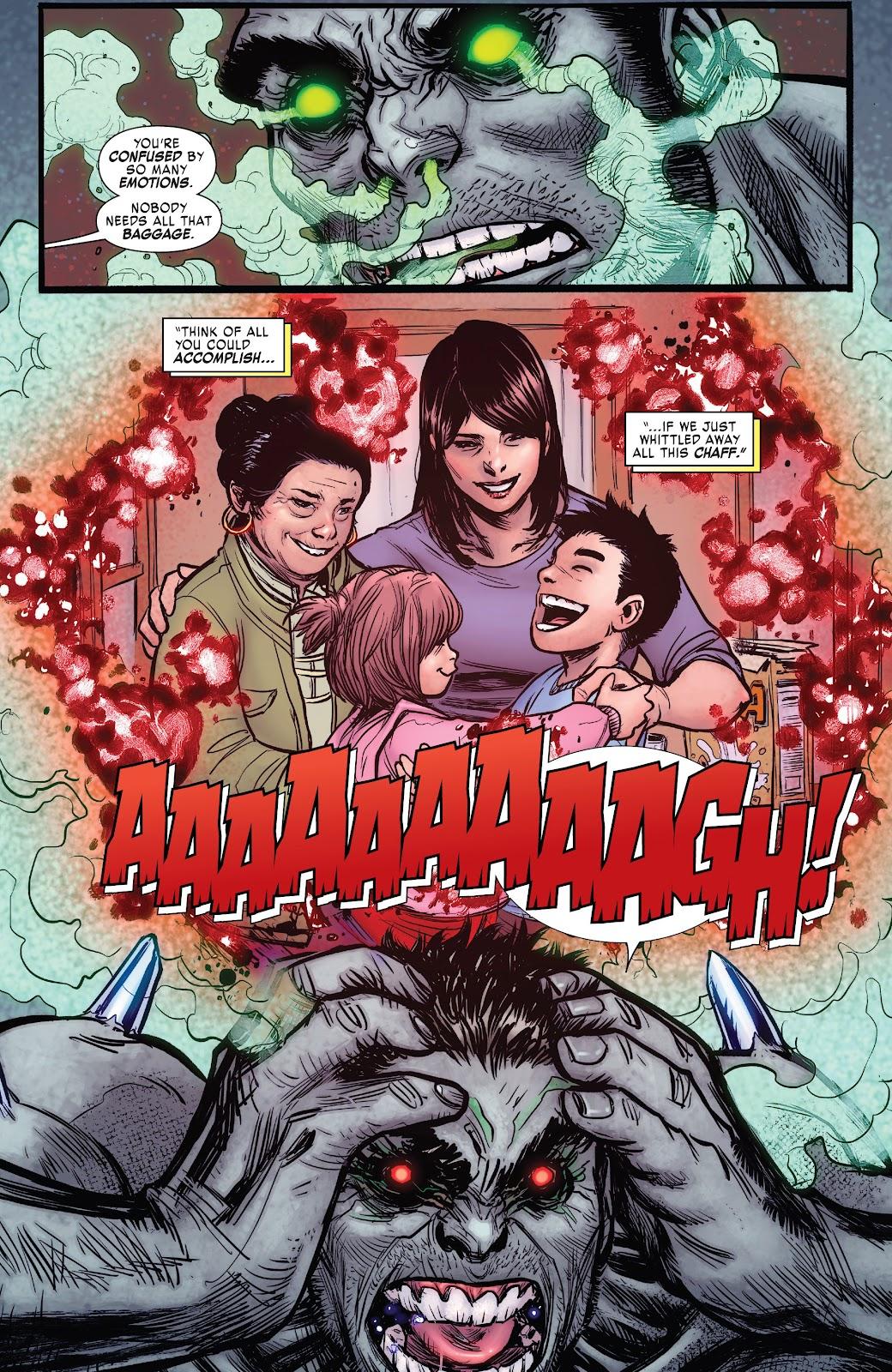 Read online Hulkverines comic -  Issue #3 - 26