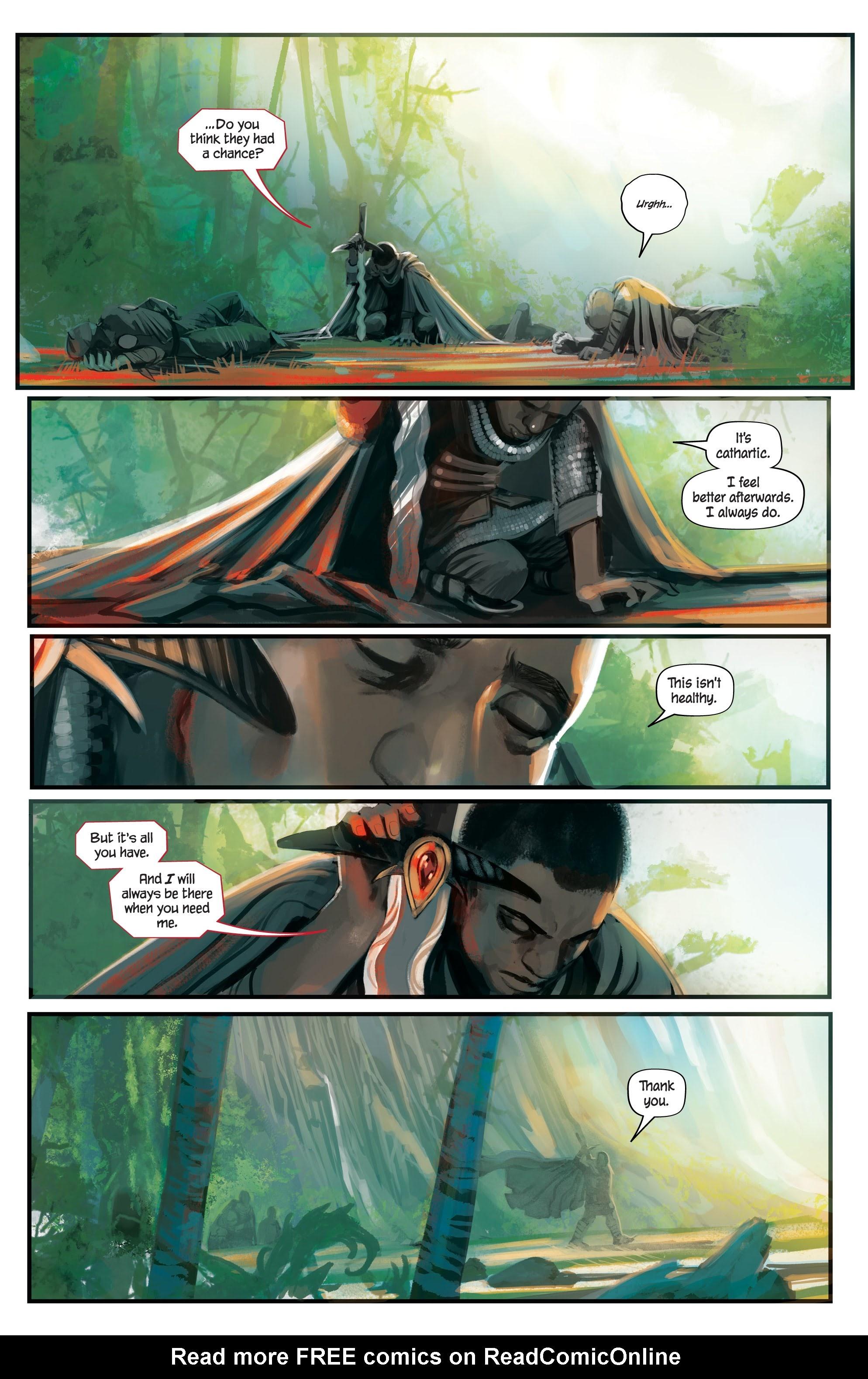 comico #8 - English 22