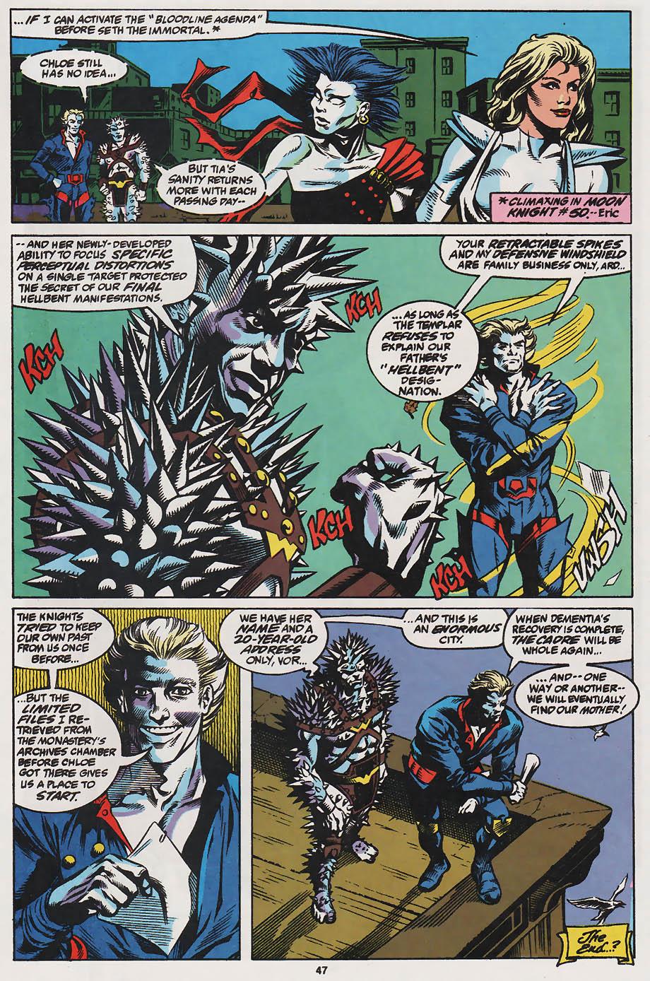 Web of Spider-Man (1985) _Annual 9 #9 - English 39