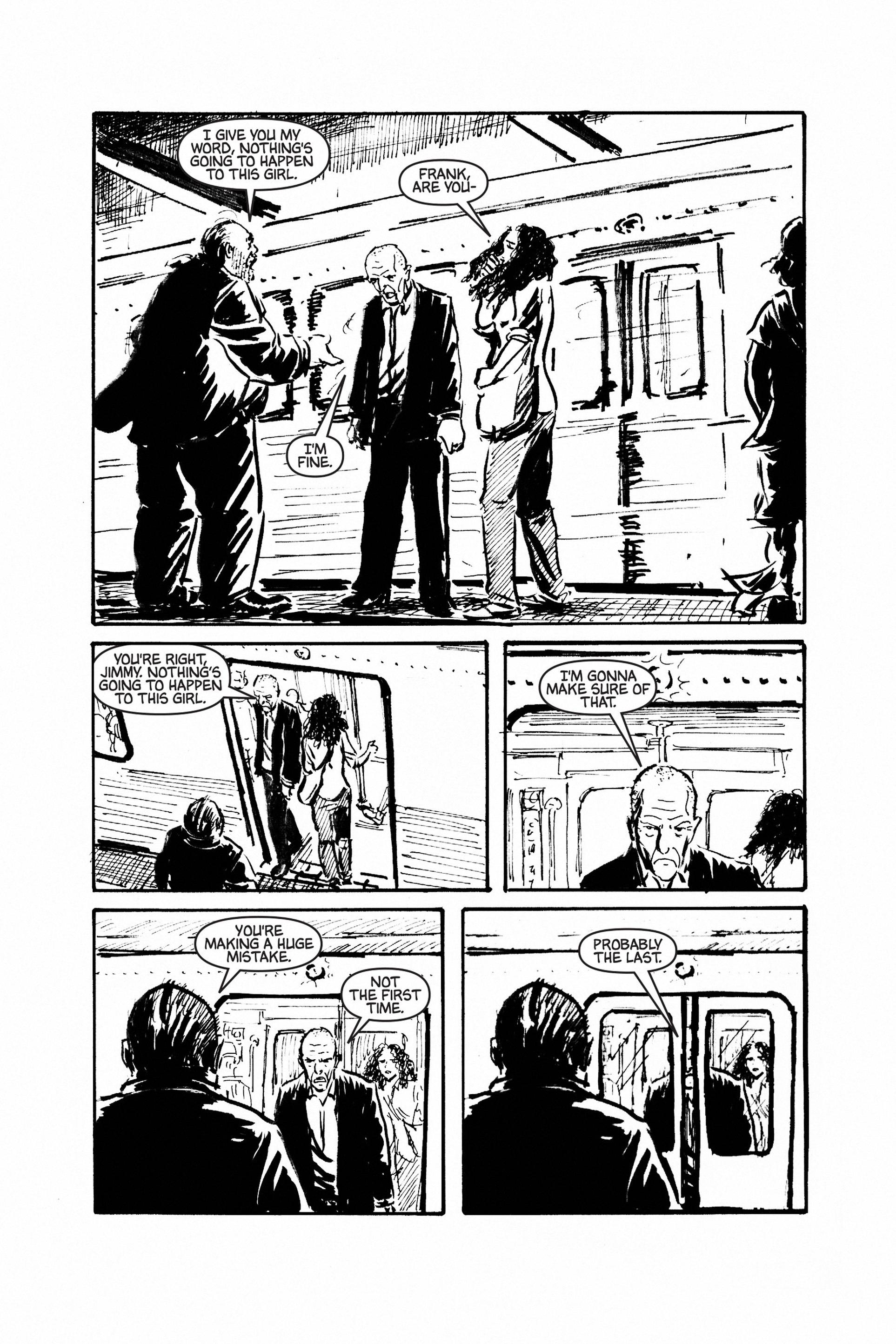 Read online Tumor comic -  Issue # TPB - 145