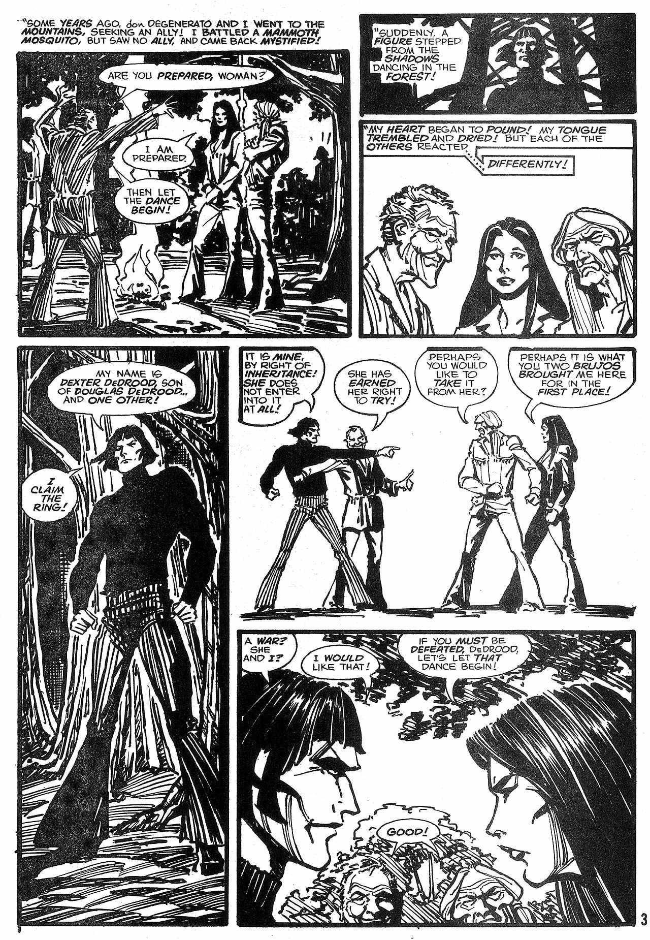 Read online Star*Reach comic -  Issue #7 - 43