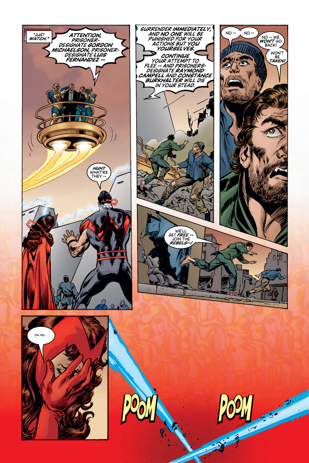 Read online Avengers (1998) comic -  Issue #51 - 8