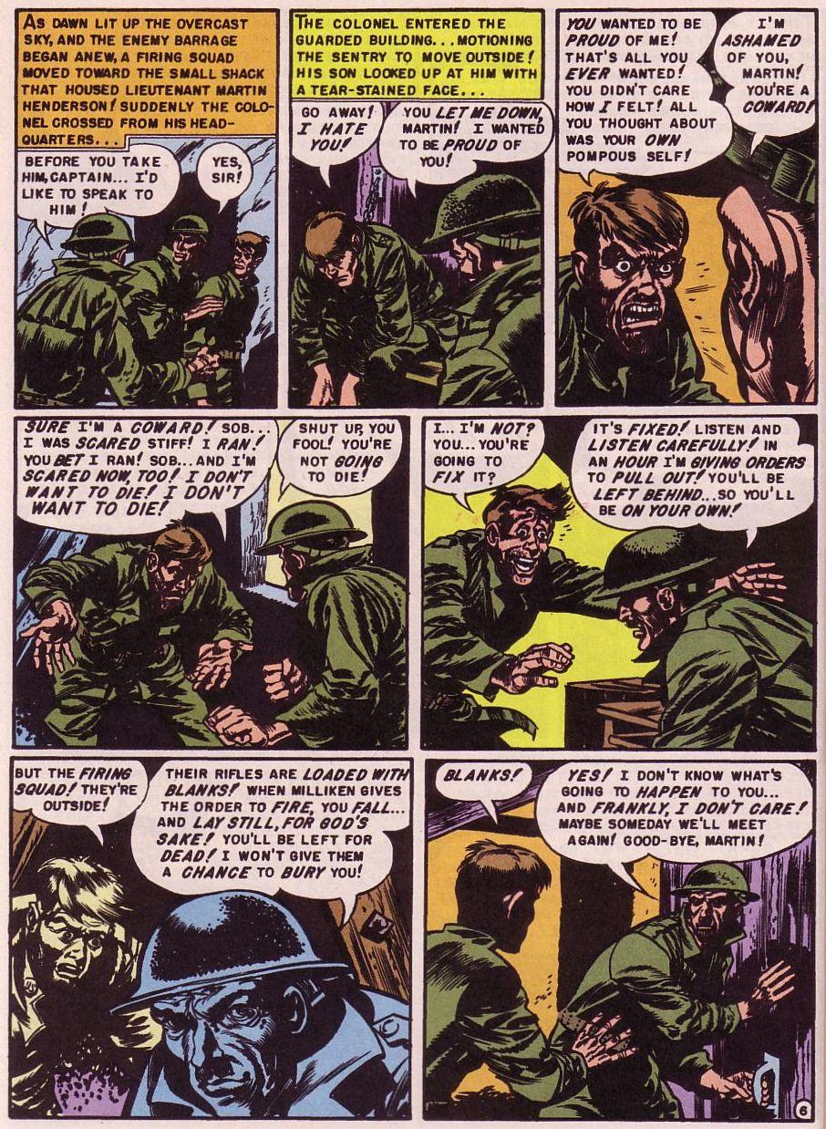 Read online Shock SuspenStories comic -  Issue #1 - 15
