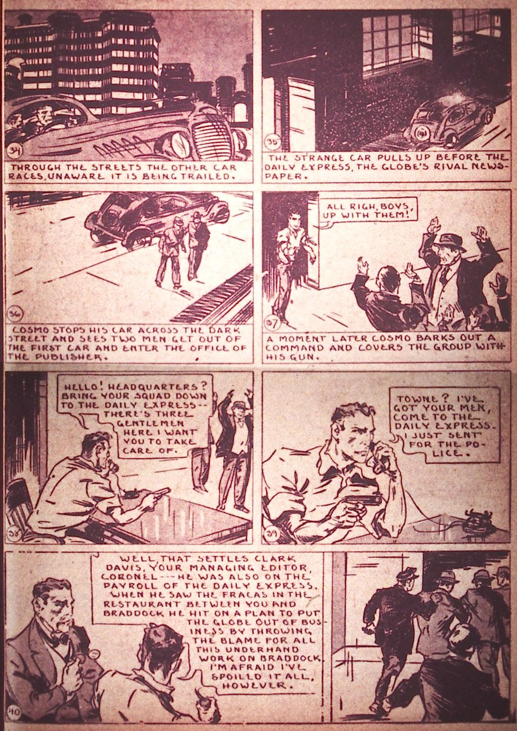 Read online Detective Comics (1937) comic -  Issue #12 - 53