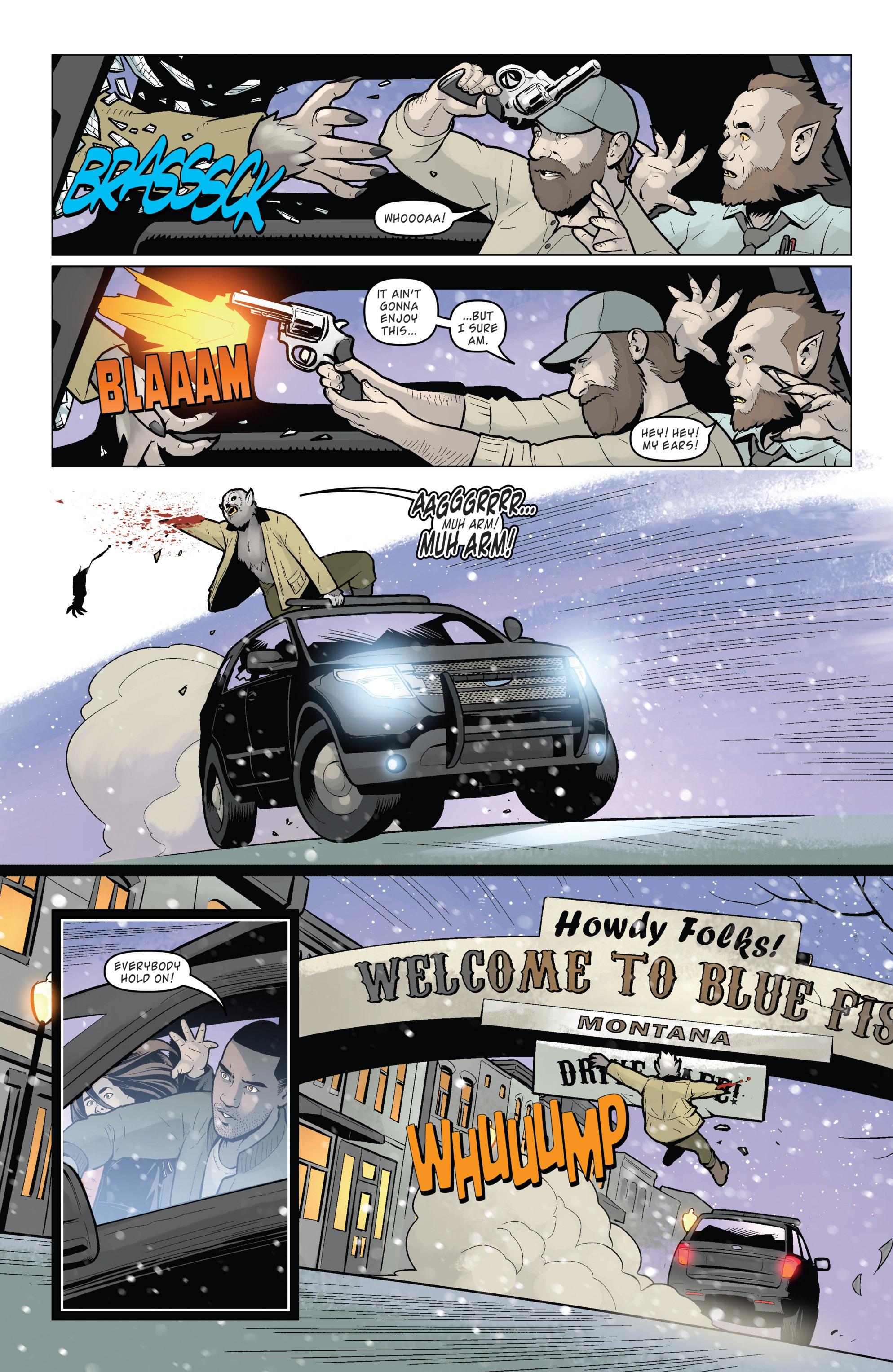 Read online Wynonna Earp (2016) comic -  Issue #8 - 8