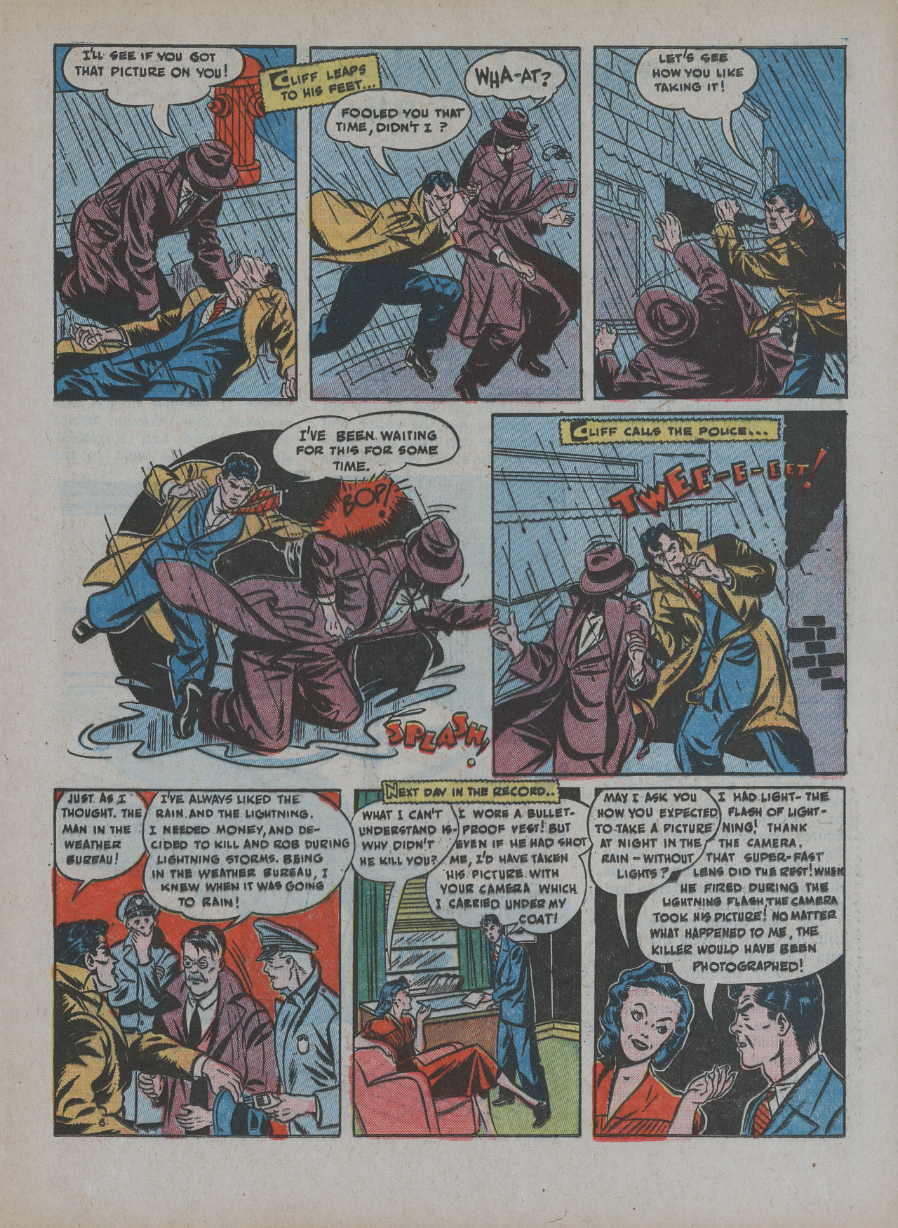 Detective Comics (1937) 56 Page 48