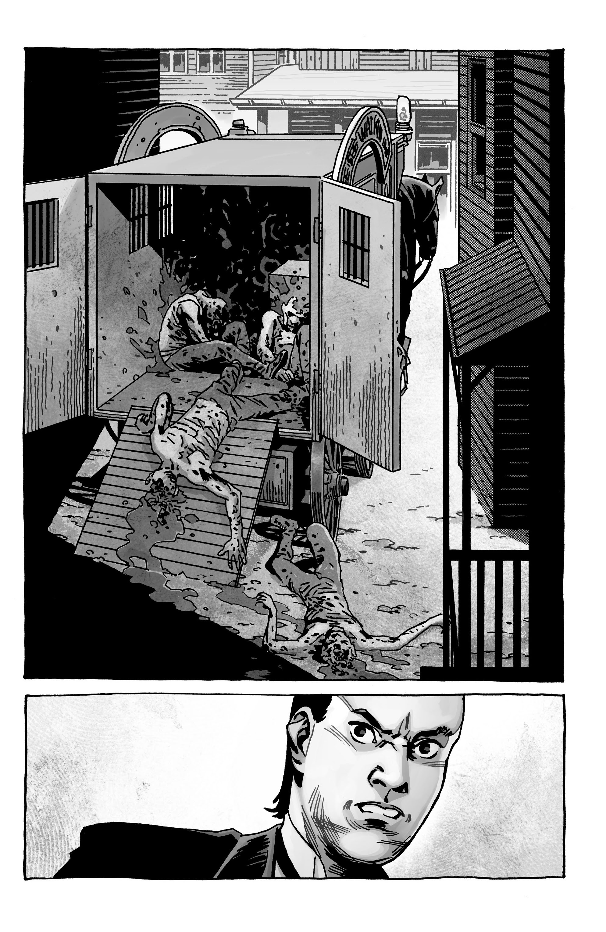 The Walking Dead 193 Page 29