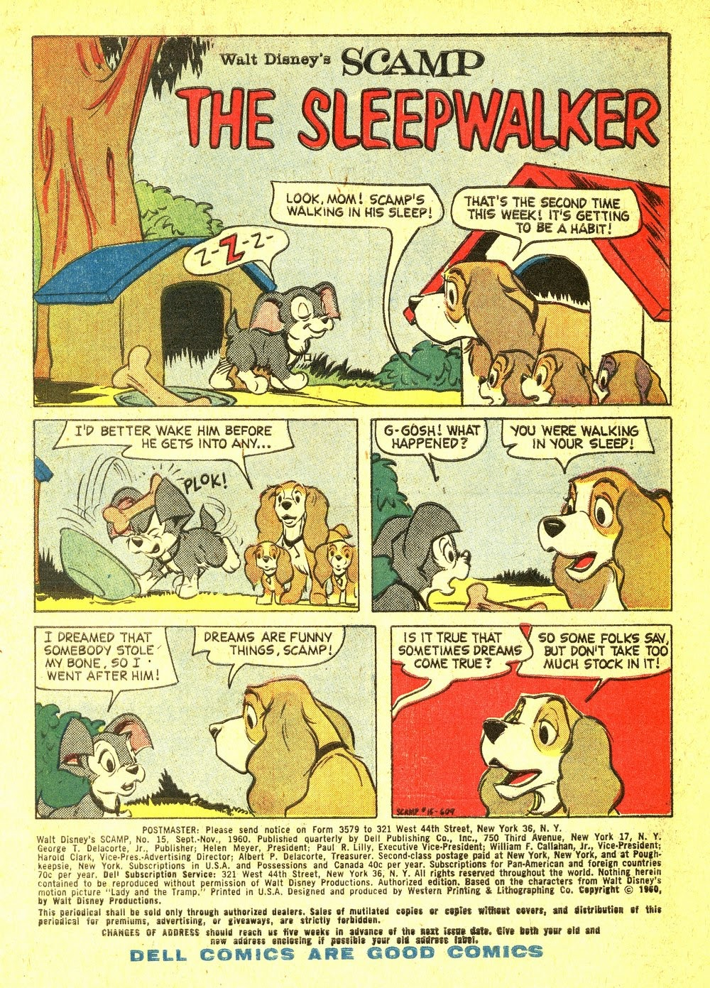 Scamp (1958) issue 15 - Page 3