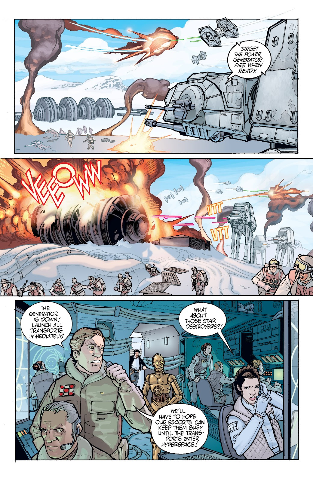 Read online Star Wars Legends: Infinities - Epic Collection comic -  Issue # TPB (Part 2) - 15