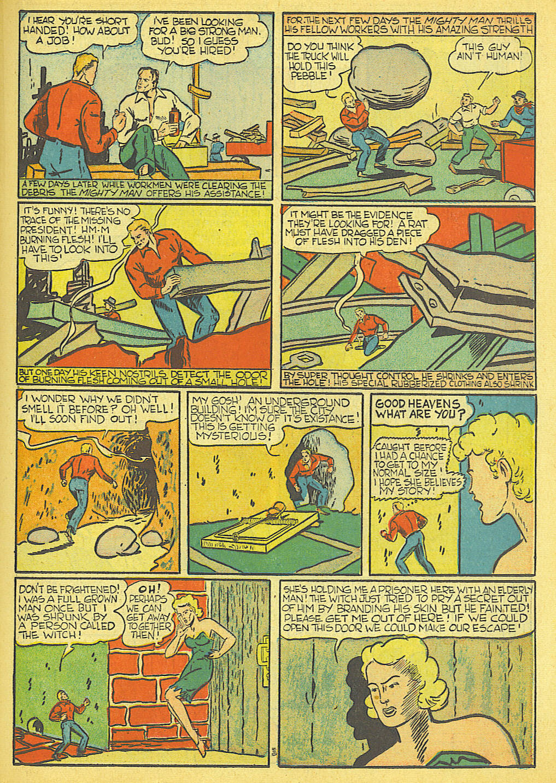 Amazing Man Comics issue 19 - Page 37