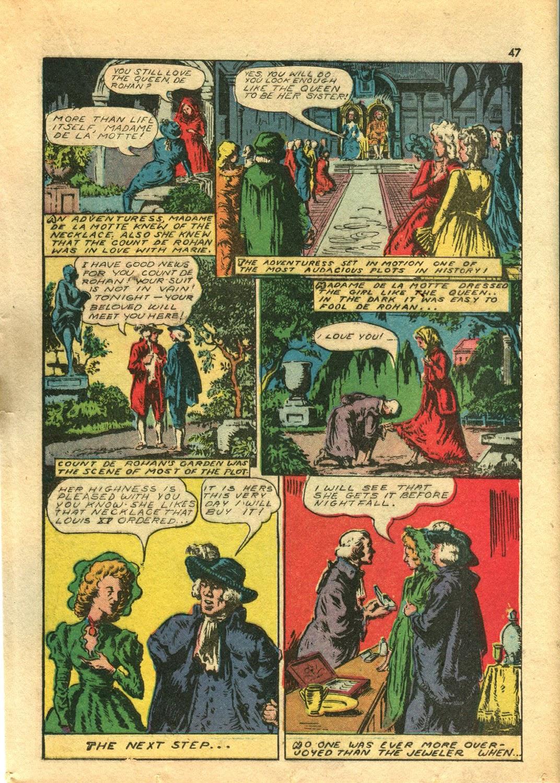 Read online Super-Magician Comics comic -  Issue #14 - 46