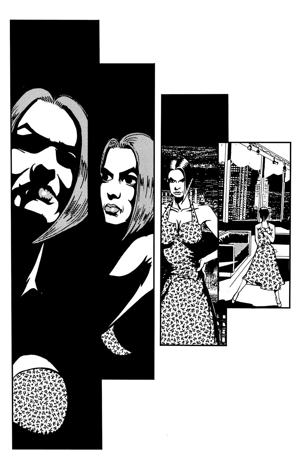 Read online Goldfish comic -  Issue # TPB (Part 1) - 73