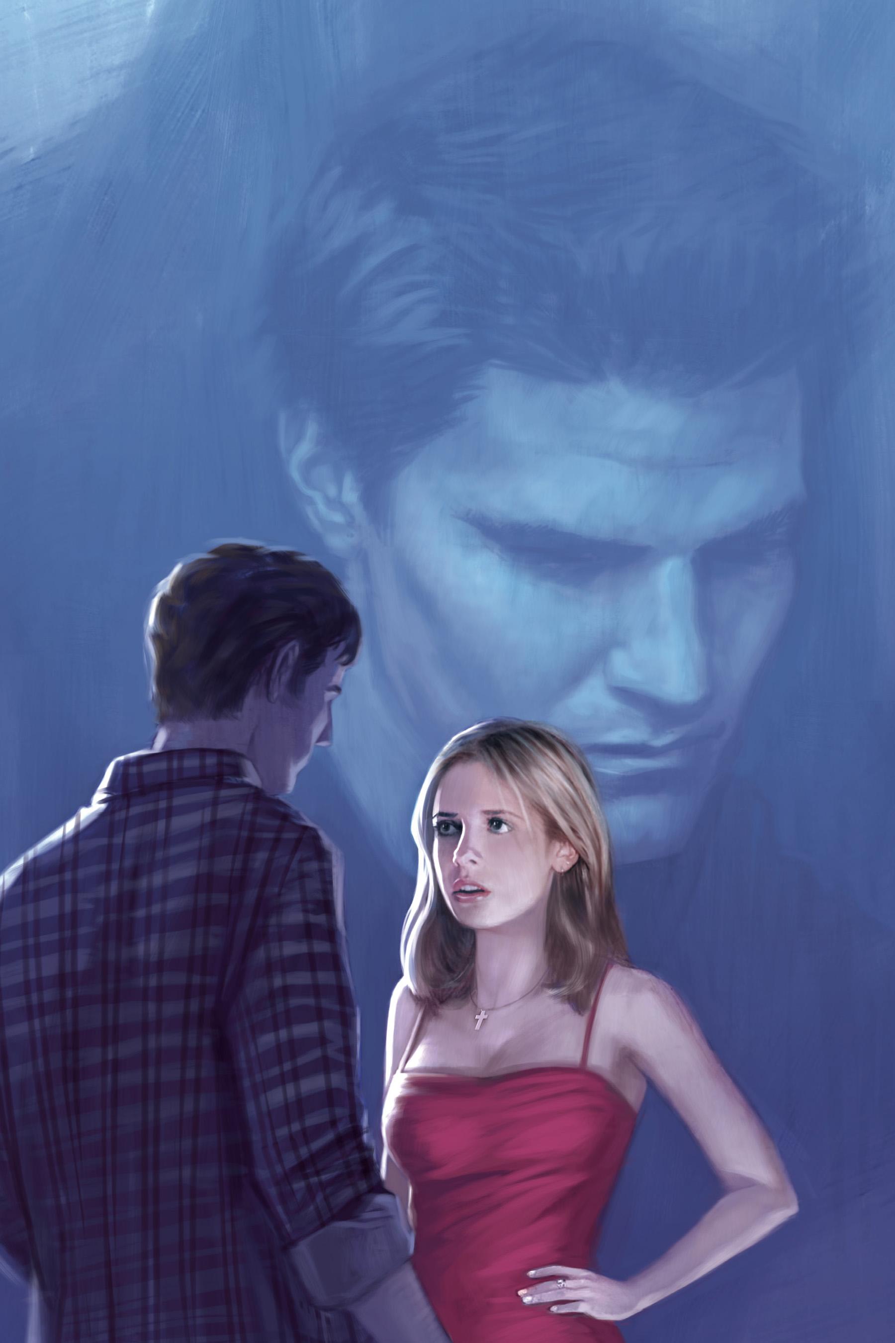 Read online Buffy the Vampire Slayer: Omnibus comic -  Issue # TPB 1 - 306
