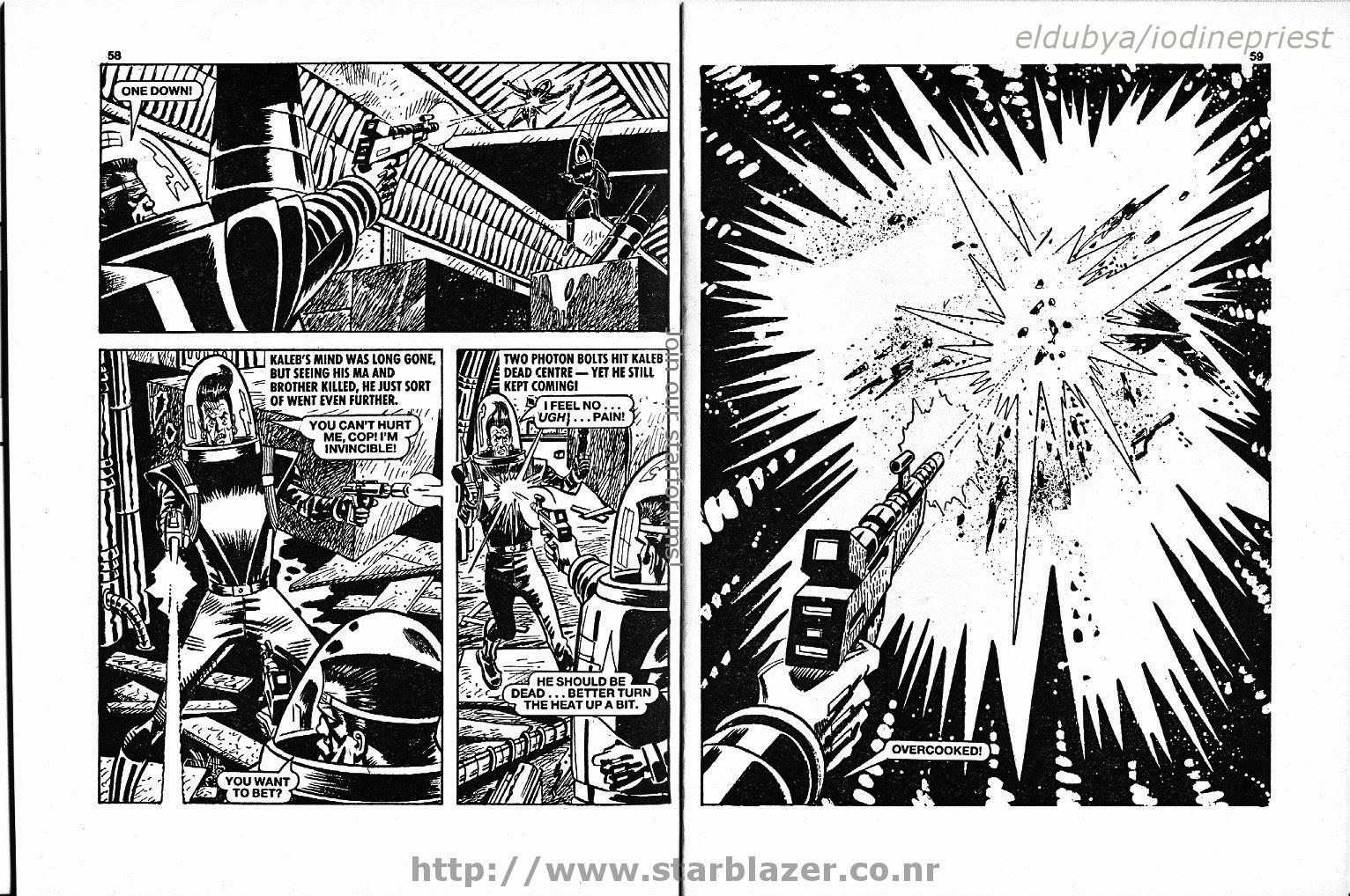 Starblazer issue 280 - Page 31