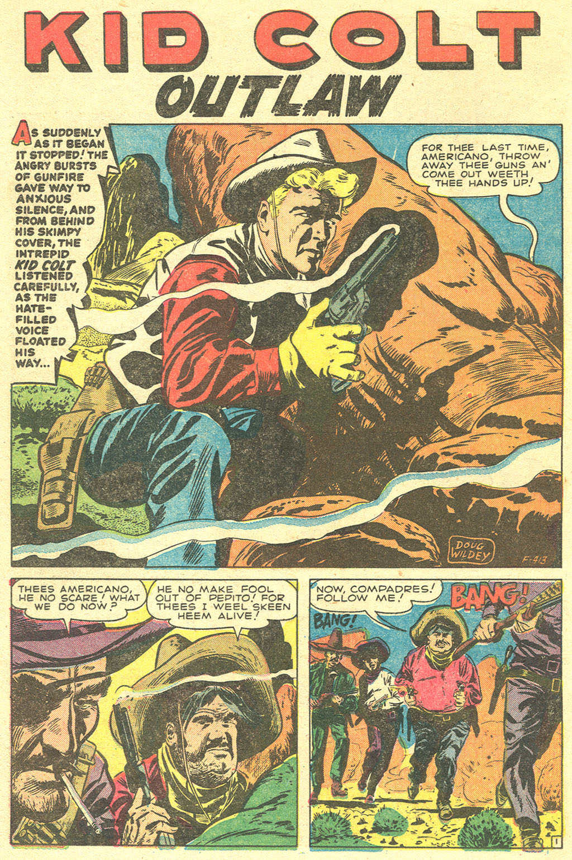 Read online Two-Gun Kid comic -  Issue #21 - 20