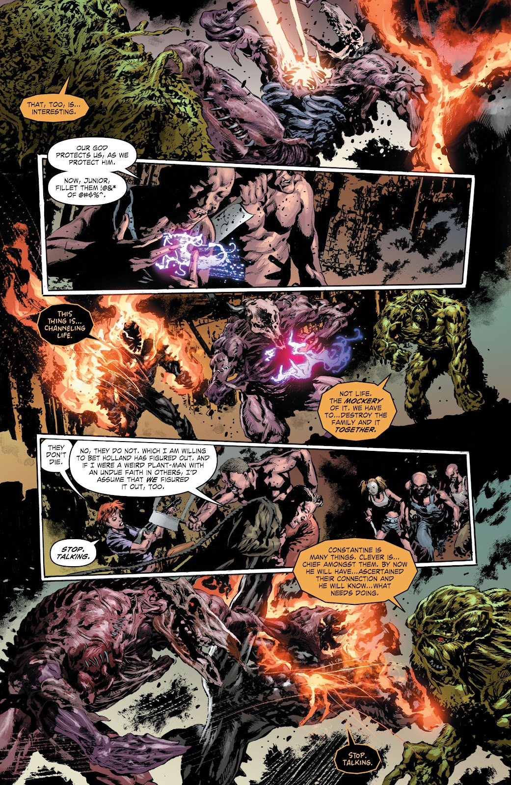 Read online The Curse of Brimstone: Ashes comic -  Issue # TPB (Part 1) - 21