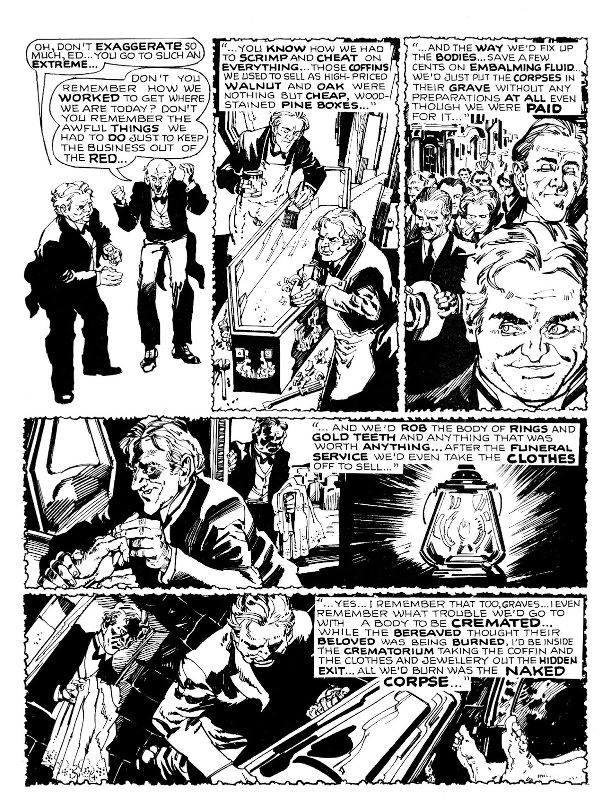 Scream (1973) issue 3 - Page 46