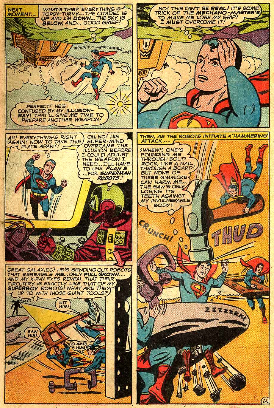 Superboy (1949) issue 135 - Page 13