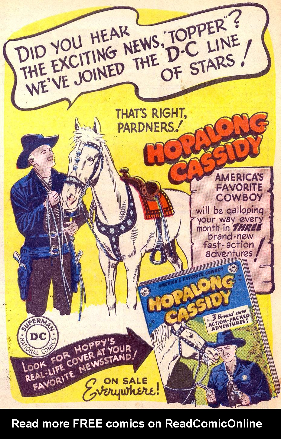 Read online Adventure Comics (1938) comic -  Issue #197 - 33