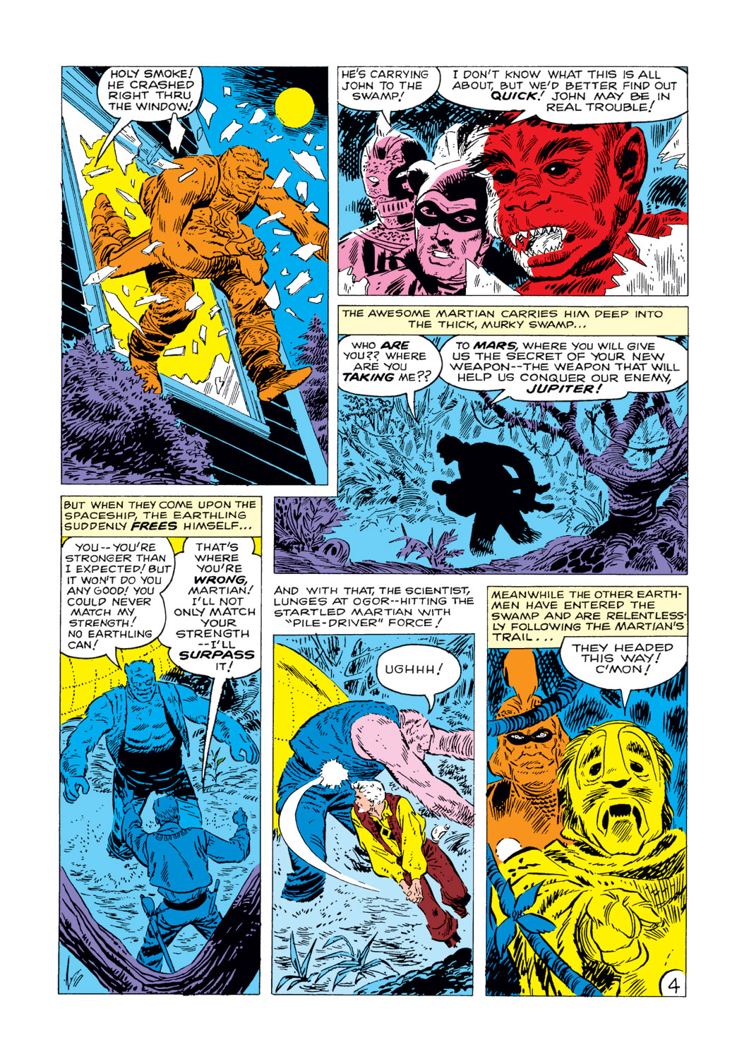 Tales to Astonish (1959) issue 14 - Page 25