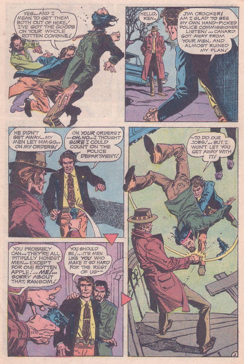 Read online Adventure Comics (1938) comic -  Issue #428 - 5