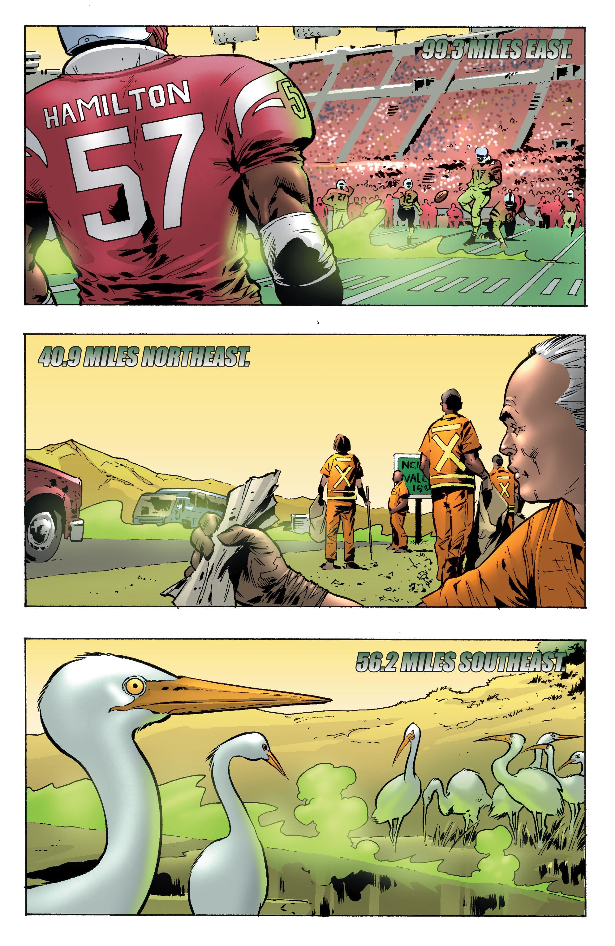 Read online World War Hulk Aftersmash: Warbound, Vol. 1 comic -  Issue #1 - 14