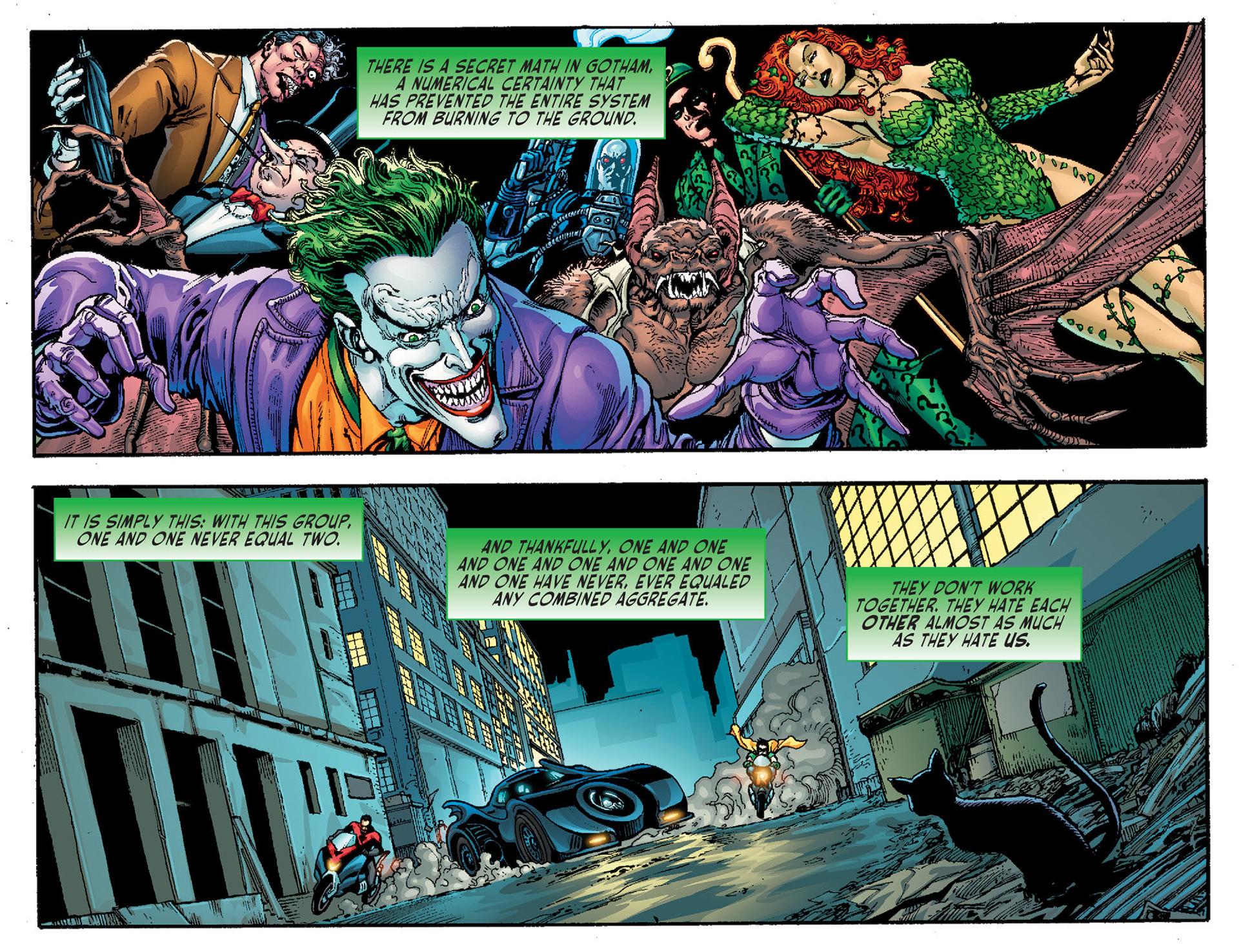 Read online Sensation Comics Featuring Wonder Woman comic -  Issue #1 - 3