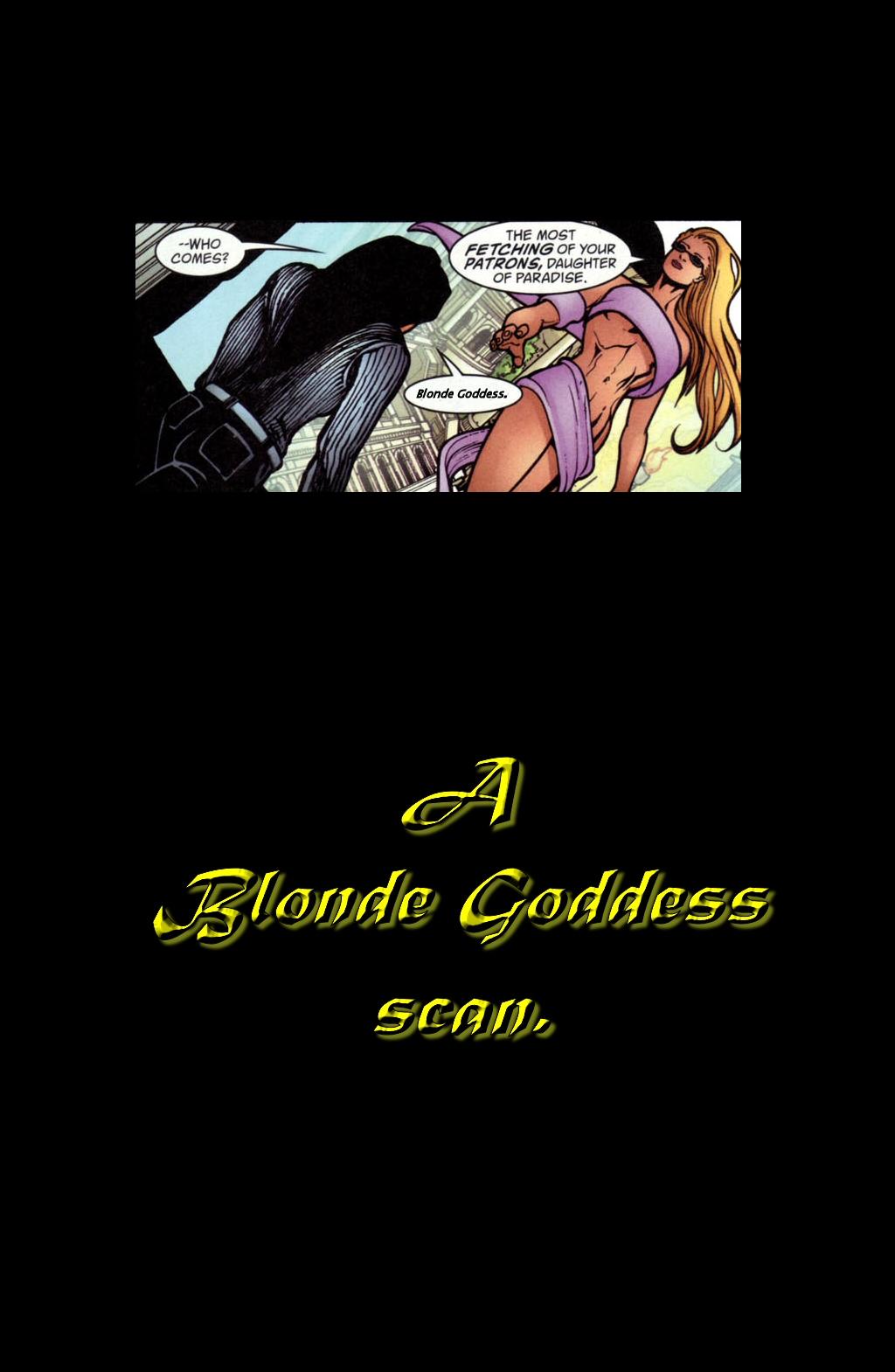 Read online She's Josie comic -  Issue #105 - 37