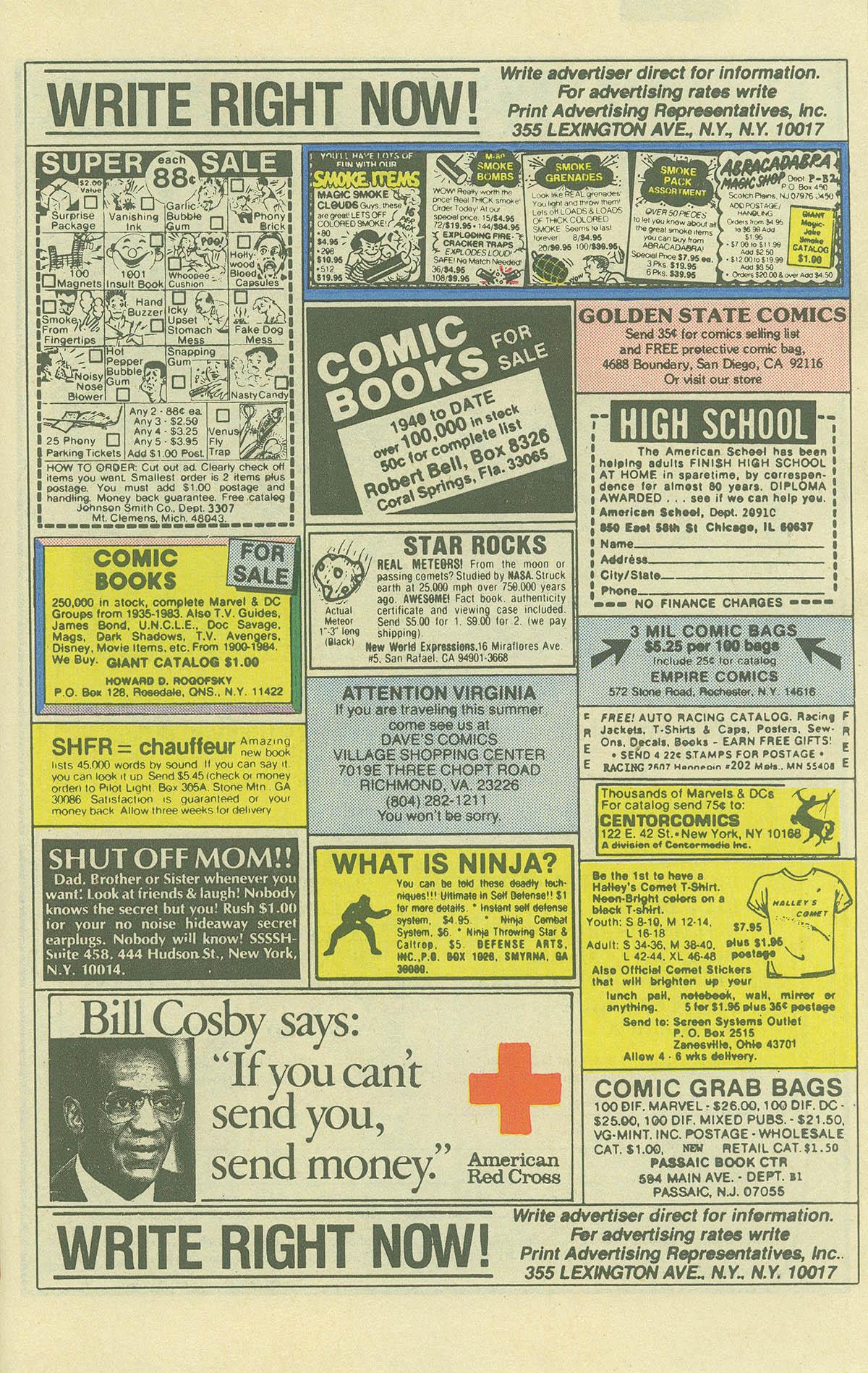 Read online Sgt. Rock comic -  Issue #406 - 28