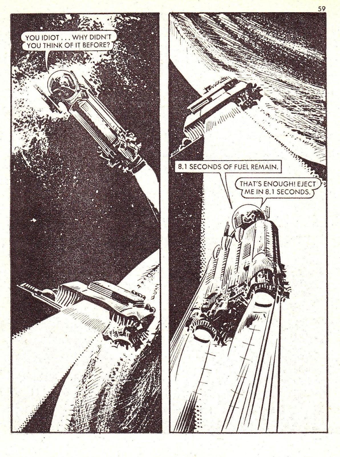 Starblazer issue 72 - Page 59
