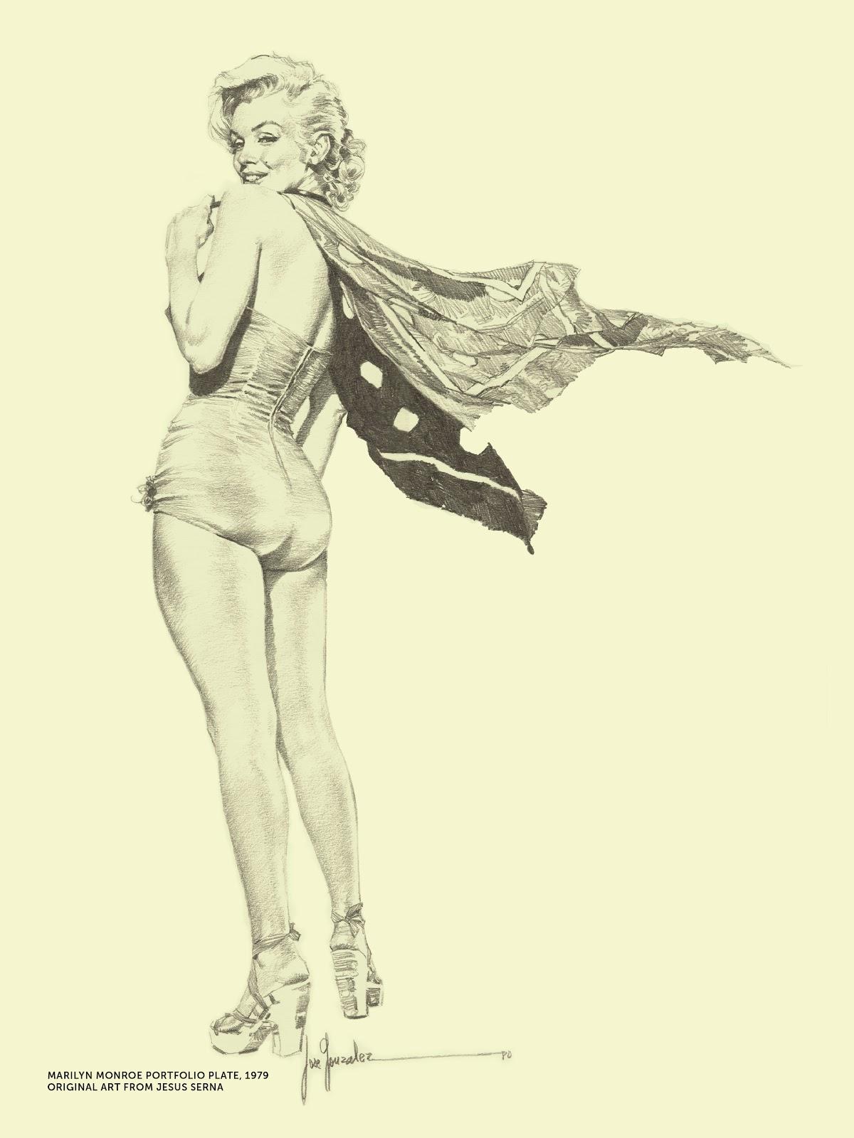 Read online The Art of Jose Gonzalez comic -  Issue # TPB (Part 2) - 14