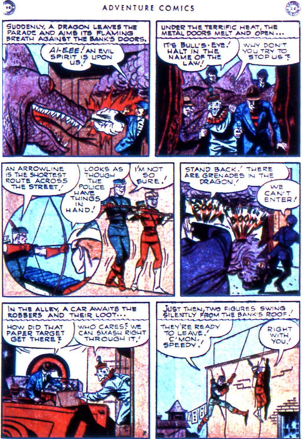 Read online Adventure Comics (1938) comic -  Issue #119 - 37